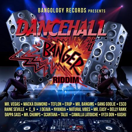 The-Dancehall-Banger-Riddim