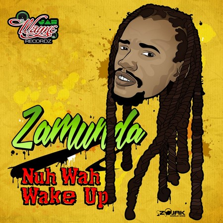 Zamunda-Nuh-Wah-Wake-Up