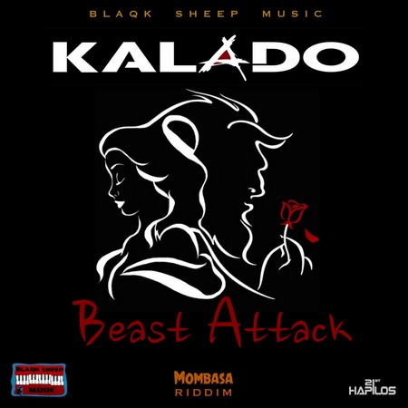 kalado-beast-attack-artwork KALADO - BEAST ATTACK [EXPLICIT & RADIO] - MOMBASA RIDDIM - BLAQK SHEEP MUSIC