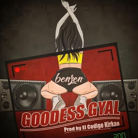 benzen - goodess gyal