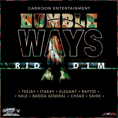 HUMBLE-WAYS-RIDDIM