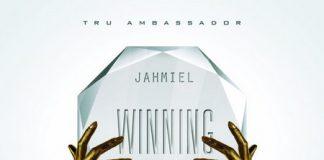 JAHMIEL-WINNING