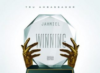 JAHMIEL-WINNING