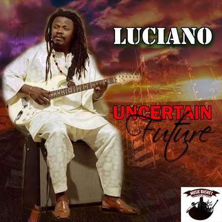 Luciano-Uncertain-Future