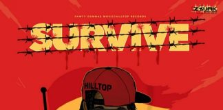 Munga-Honorable-Survive