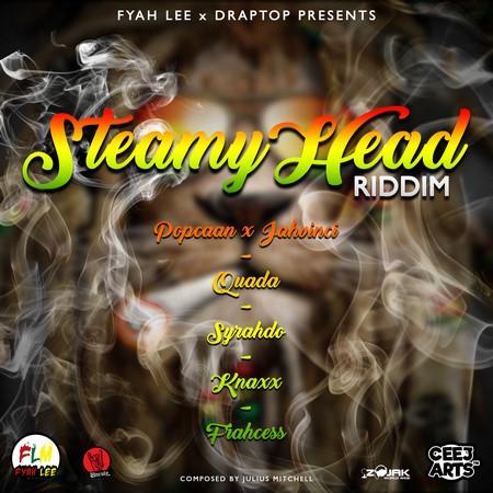Steamy-Head-Riddim