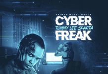 TOMMY-LEE-SPARTA-CYBER-FREAK