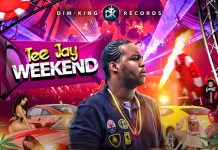 Teejay-The-Weekend