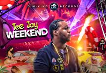 Teejay-The-Weekend
