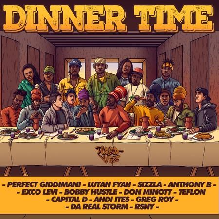 Dinner-Time-riddim