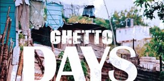Ghetto-Days-Riddim