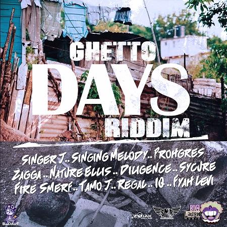 Ghetto-Days-Riddim