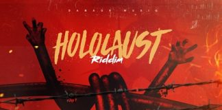 HOLOCAUST-RIDDIM