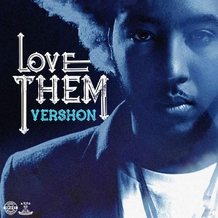 Vershon-Love-Them-All-My-Friends