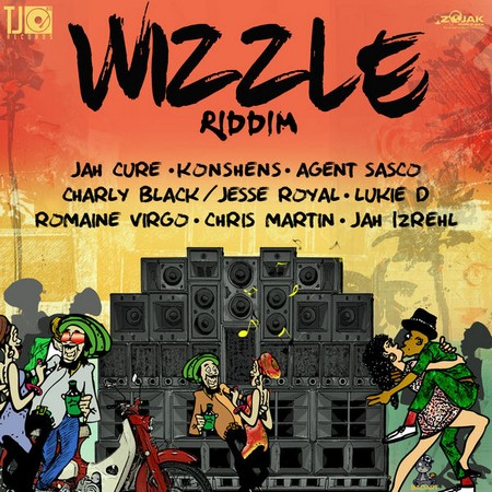 Wizzle-Riddim