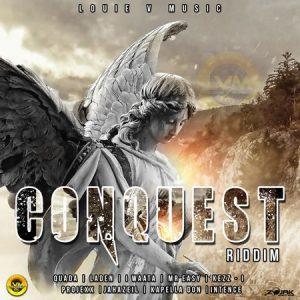 Conquest-Riddim