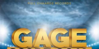 GAGE-Score-Goal