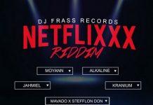 NETFLIXXX-RIDDIM