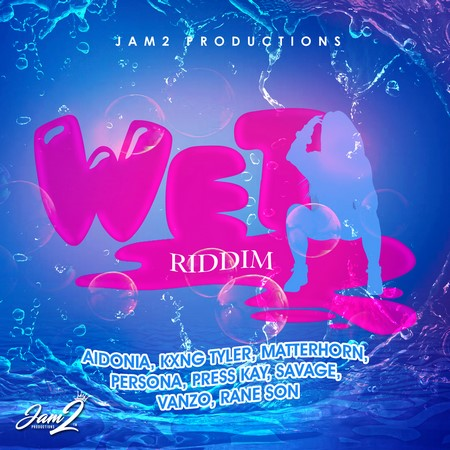 Wet-Riddim