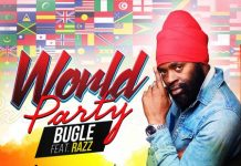 Bugle Ft. Razz - World Party
