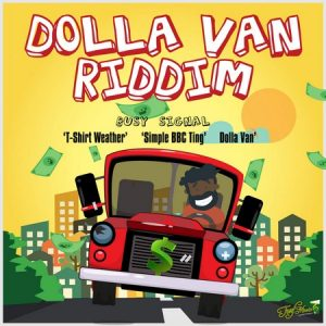 Dolla-Van-Riddim