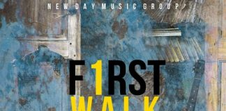 FIRST WALK RIDDIM