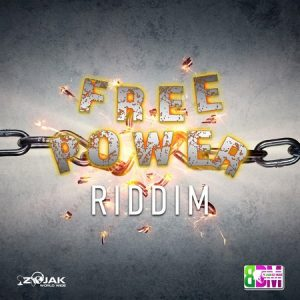 Free-Power-Riddim