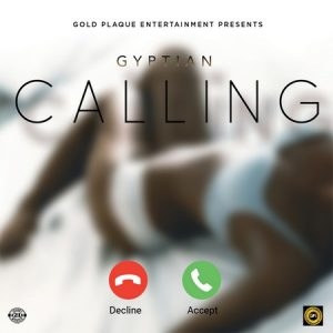 GYPTIAN-CALLING-COVER-300x300 GYPTIAN - CALLING - GOLD PLAQUE ENTERTAINMENT