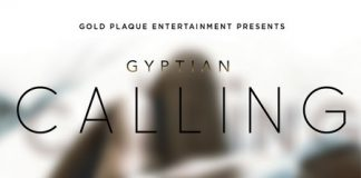 GYPTIAN - CALLING