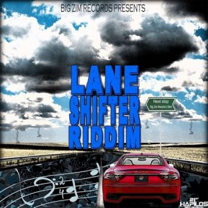 Lane Shifter Riddim