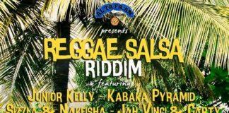 Reggae Salsa Riddim