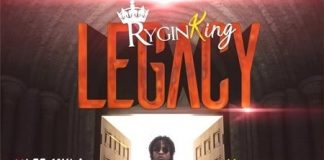 Rygin King - Legacy