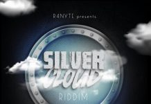 Silver Cloud Riddim