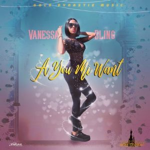 Vanessa Bling - A You Mi Want