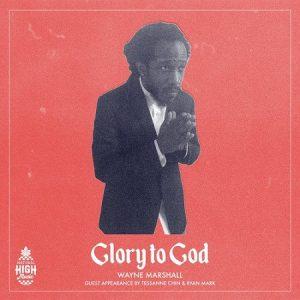 Wayne-Marshall-Glory-To-God