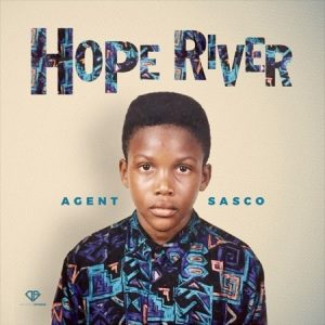 agent-sasco-hope-river-album-cover-300x300 AGENT SASCO - BANKS OF THE HOPE - HOPE RIVER ALBUM - DIAMOND STUDIO
