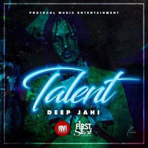 deep jahi - talent