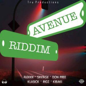 Avenue-Riddim