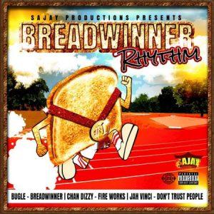 Breadwinner-Riddim