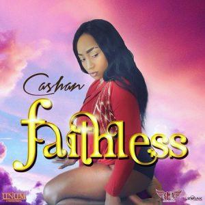 CASHAN - FAITHLESS