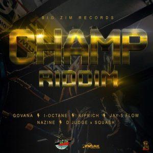 Champ-Riddim