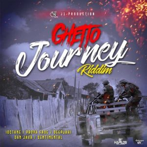Ghetto-Journey-Riddim
