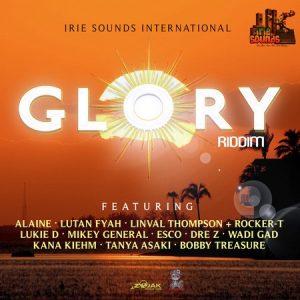Glory-Riddim