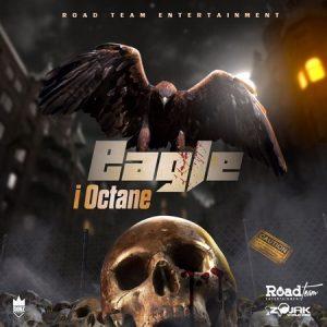 I-OCTANE-EAGLE