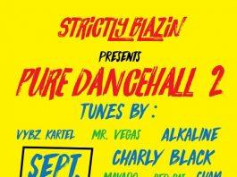 Pure-Dancehall-2-mixtape