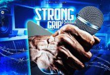 Strong-Grip-Riddim