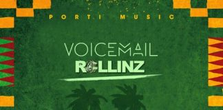 VOICEMAIL-ROLLINZ-PORTI-MUSIC