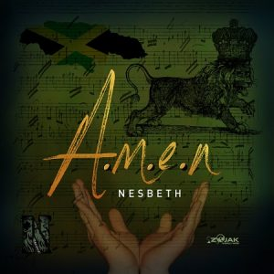 nesbeth-a.m.e.n-cover