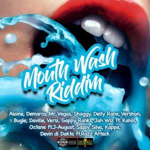 Mouthwash-Riddim