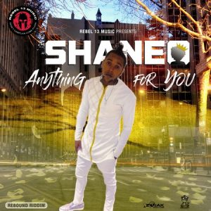 Shaneo-Anything-For-You